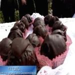 Σοκολατάκια νηστίσιμα με πετμέζι